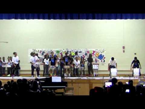 Lawnside School 2015 Night of the Arts - Part 5
