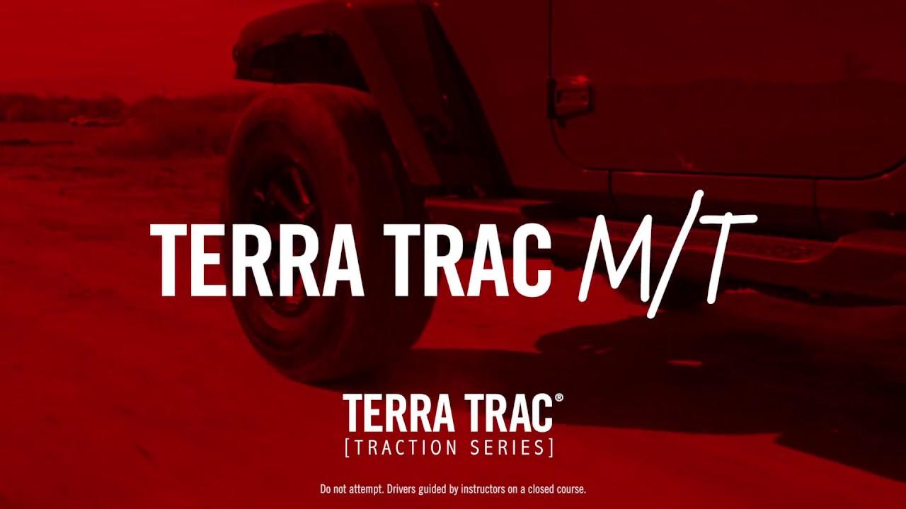 HERCULES TERRA TRAC M/T - 30s