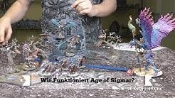 Age of Sigmar wie geht das eigentlich?