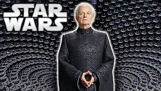 How Did Palpatine Explain The Jedi Attack on his Life to the Senate? Star Wars Explained