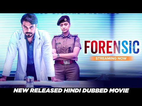 Download CRIME STORY 2021 - South Indian Movie || New Released Hindi Dubbed Film
