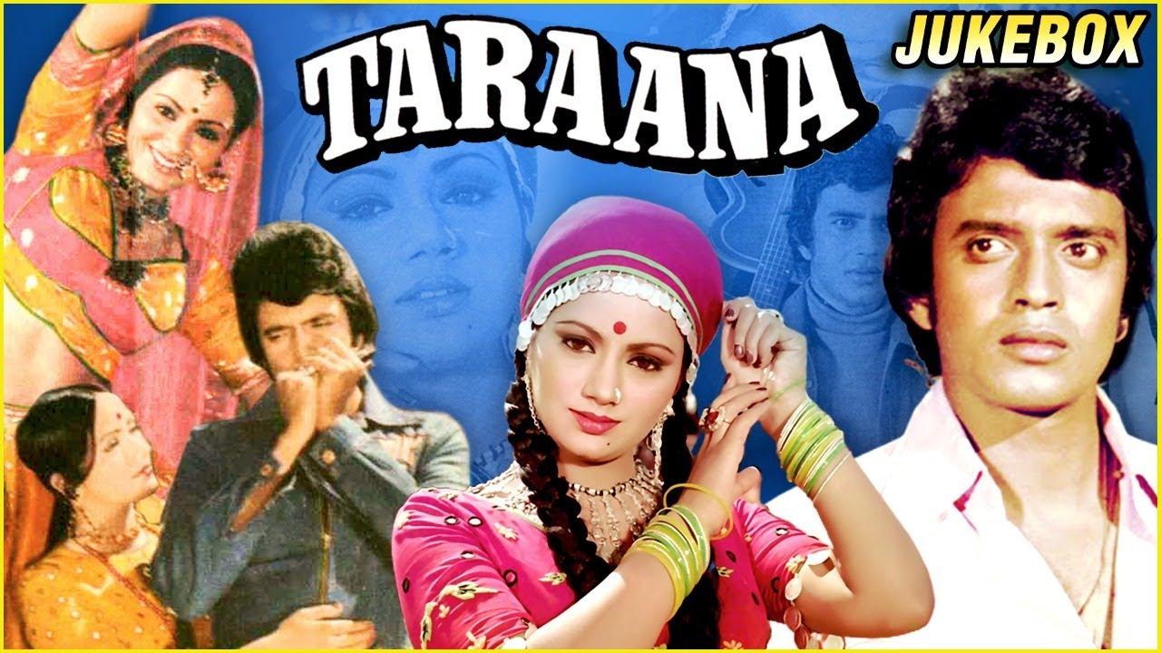 Taraana All Songs | Mithun Chakraborty Birthday Special | Ranjeeta | Mithun Da Hits | Jukebox