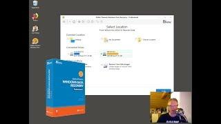 Review: Stellar Phoenix Windows Data Recovery