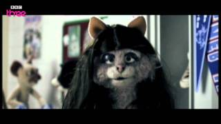 Twilight Parody - Mongrels - Series 2, Episode 4 - BBC Three