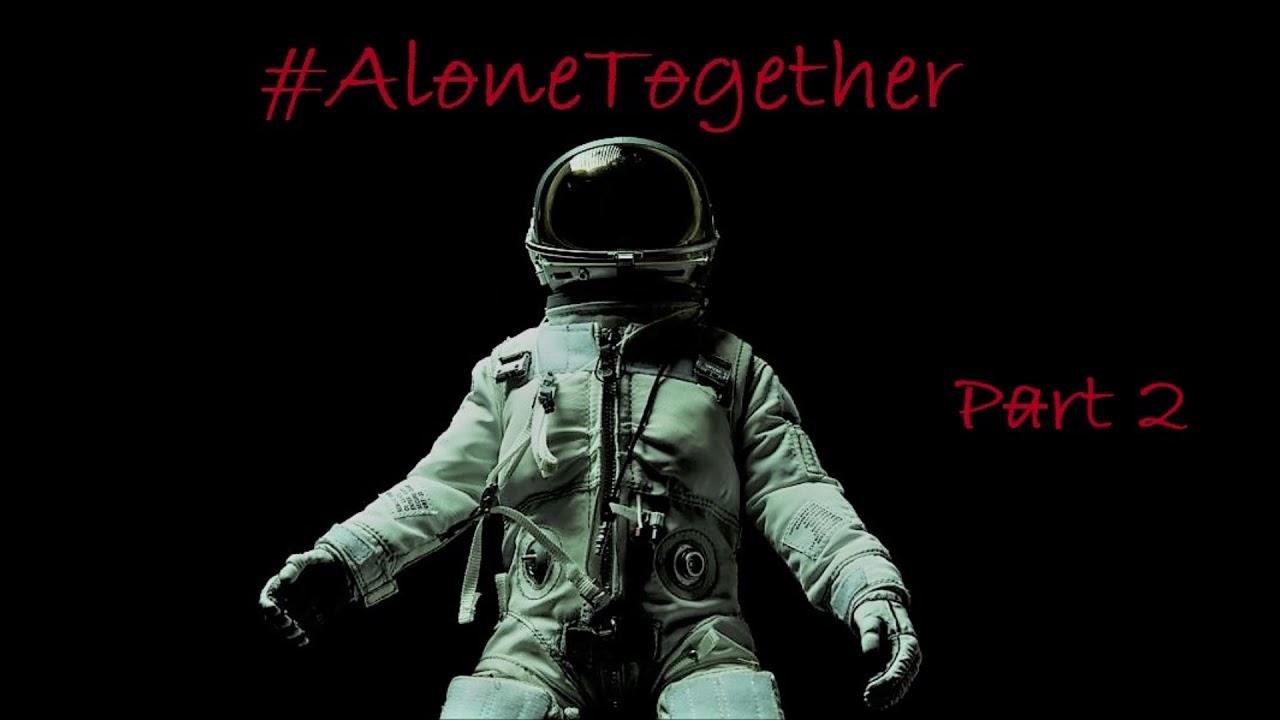 Download #AloneTogether DJ Set by Chris.84  (Part 2)