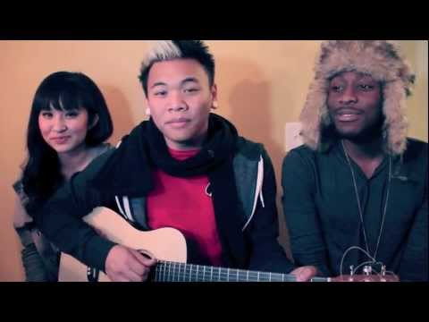 Little Drummer Boy - AJ Rafael Cathy Nguyen Micah Williams​​​ | AJ Rafael​​​