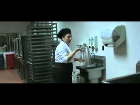 Normas b sicas de higiene en una cocina profesional umg for Normas de higiene personal en la cocina
