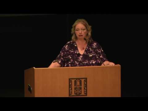 "Lecture: Hilary Mantel: ""I Met a Man Who Wasn't There"""