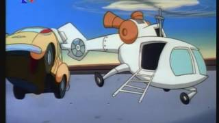 The Tom & Jerry Kids Show - 02b - Droopy Delivers
