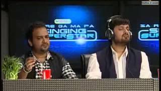 Sa Re Ga Ma Pa, Ek Radha Ek Meera Dono Ne Shyaam Ko Chaha ... full length