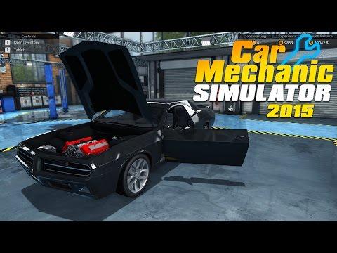 Car Mechanic Simulator 2015 Game Modding Tutorial Doovi