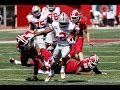 J.K. Dobbins Has Monster Game and Jaw-Dropping Run Against Indiana