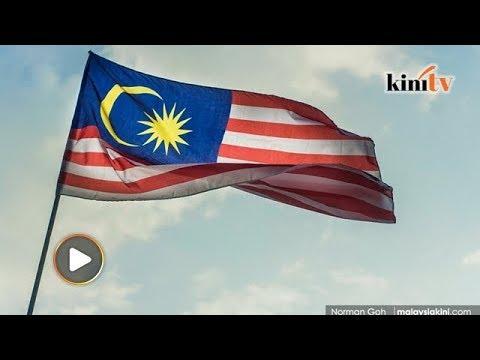 Live: Merdeka celebration at Putrajaya