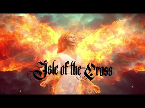 ISLE OF THE CROSS - Sacrifice (OFFICIAL MUSIC VIDEO)