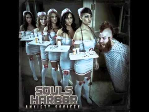 Souls Harbor-Anxiety Society