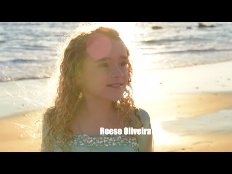 Gift of a Friend  Demi Lovato    Reese Oira from One Voice Childrens Choir