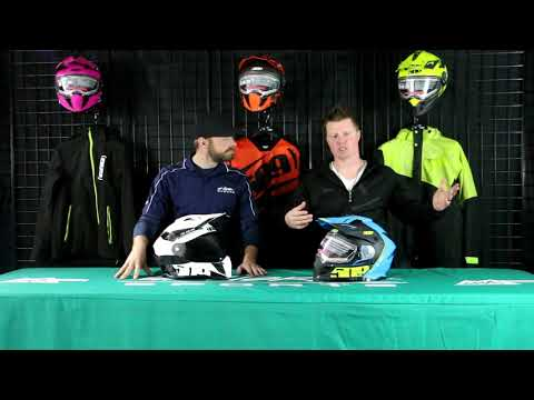 509 Delta R3 2.0 Helmet Review