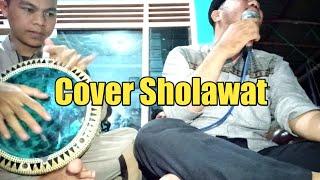 Almurottilu - Cover Sholawat    Voc. Khanda Al-Ghifari