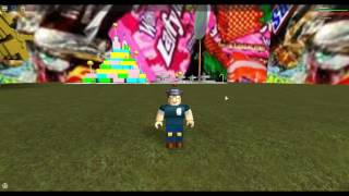 DanTDM song intro Roblox