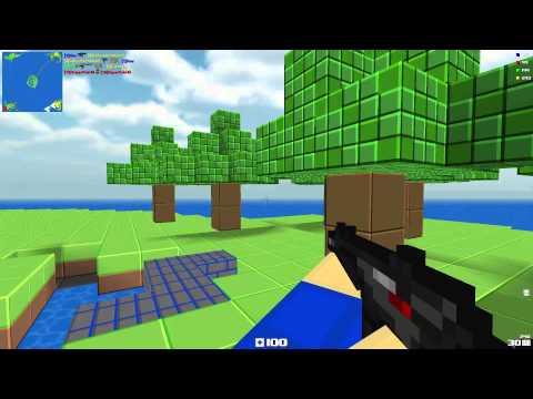 Game Discovery - Jeux de tir - Blockade 3D
