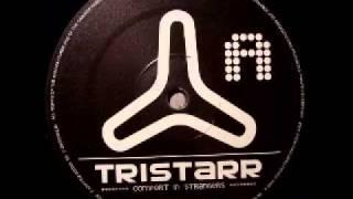 TriStarr - Comfort In Strangers (Club Mix) 2001
