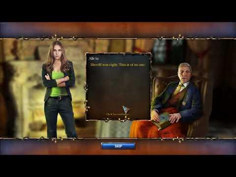 Alicia Griffith – Lakeside Murder Walkthrough Part 4 Earning 100% Achievements, 1080p/60FPS. |