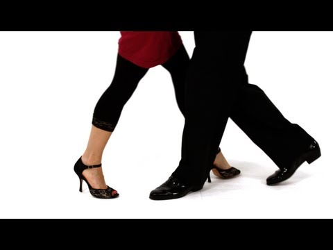 How to Do the Rock Step aka La Cadencia | Argentine Tango from YouTube · Duration:  2 minutes 23 seconds