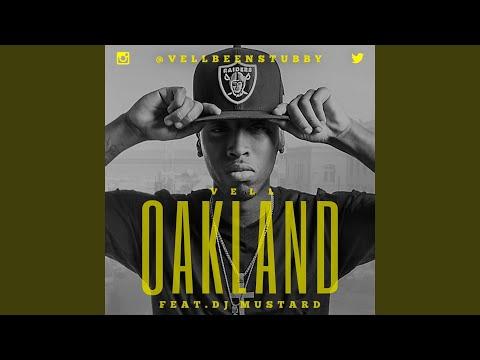 Oakland (feat. Dj Mustard)