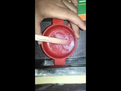 How to make slime with eye drops slime indonesia youtube ccuart Gallery