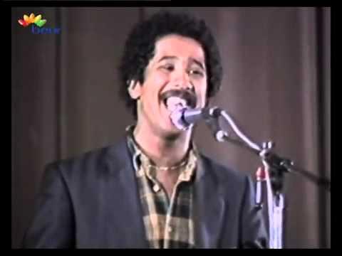 cheb khaled maandi hadja fenass+shab elbaroud 1986