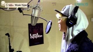 Hanbyul Led Apple Talking To The Moon Cover Sub Espaol Karaoke.mp3