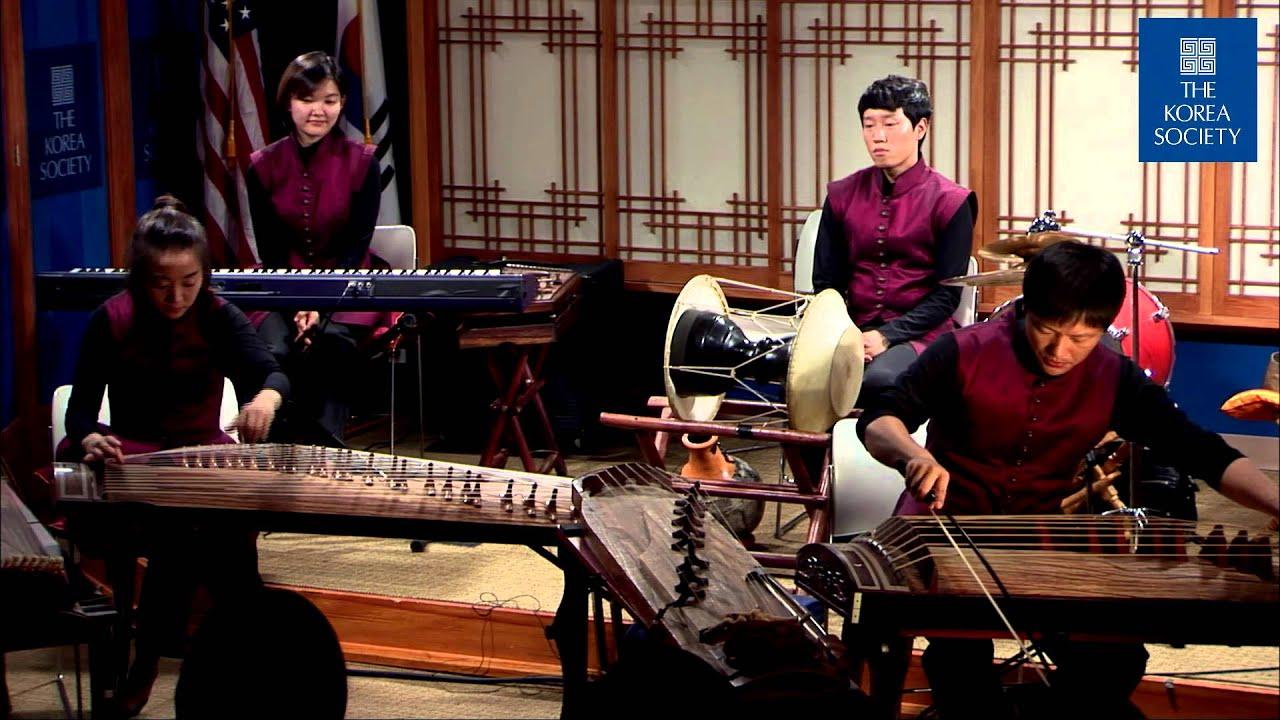 Korean music   Britannica.com