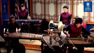 Video Korean Traditional Music Group Ensemble SINAWI Performance download MP3, 3GP, MP4, WEBM, AVI, FLV September 2017