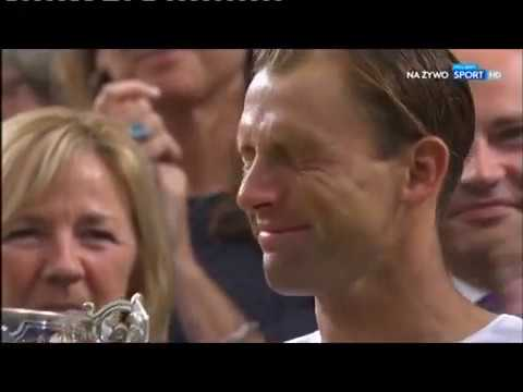 Kubot / Melo - Mistrzami Wimbledonu 2017