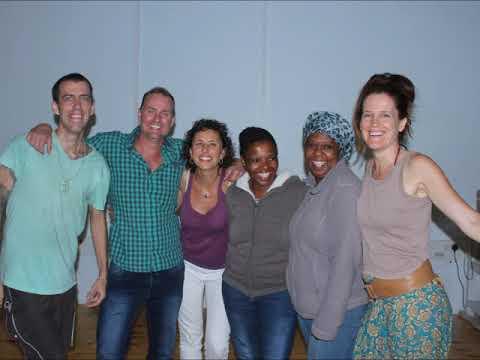Cape Talk Radio Show Interview