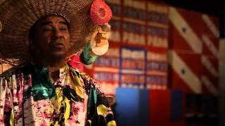Sinhá Pureza PINDUCA em Brasil Adentro Música do Pará