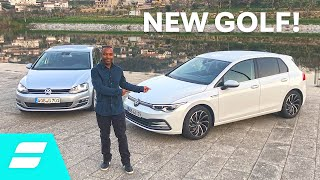 New 2020 VW Golf review: The best Golf ever?