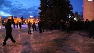 EuroMaidan. Kherson(, 2014-01-27T11:57:17.000Z)
