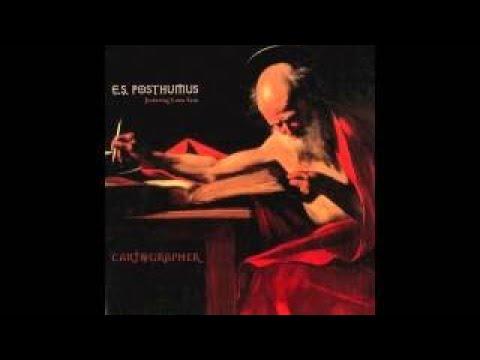 E. S. Posthumus - Cartographer - Disc 1