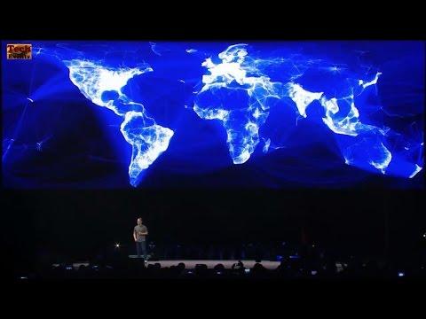 Zuckerberg, módulos y curvas en el pre Mobile World Congress