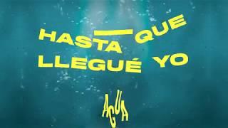 Funky, Alejandro Almighty - Hasta Que Llegué Yo ( Lyric)