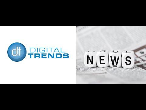 Computer America - Digital Trends Magazine; News!