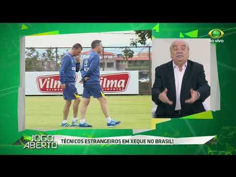 Paulo Martins: Rueda Irá Fracassar No Brasil