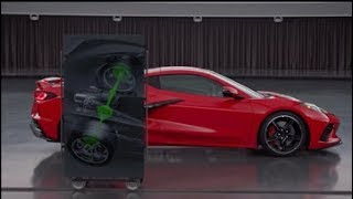 homepage tile video photo for 2020 Corvette: eLSD   Chevrolet