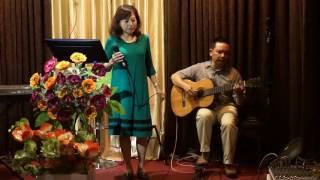 Guitar Xuan Hoan-Gọi em là đóa hoa sầu- Trình bày Ngọc Nhung