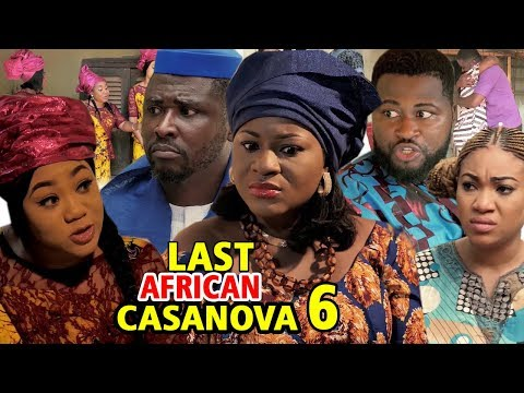 THE LAST AFRICAN CASANOVA SEASON 6 - Movie) 2019 Latest Nigerian Nollywood Movie Full HD