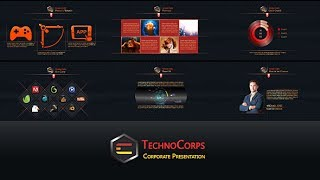 Techno - Corporate Presentation