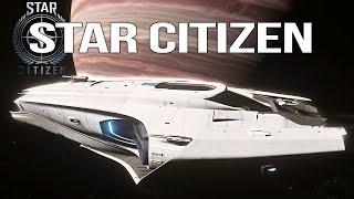 ДОРОГУЩИЕ КОРАБЛИ! • Star Citizen #5