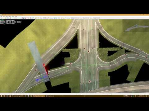 ETS2 map editor #43 /hannover