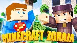 Minecraft Zgraja - NOWY POCZĄTEK!!! #1